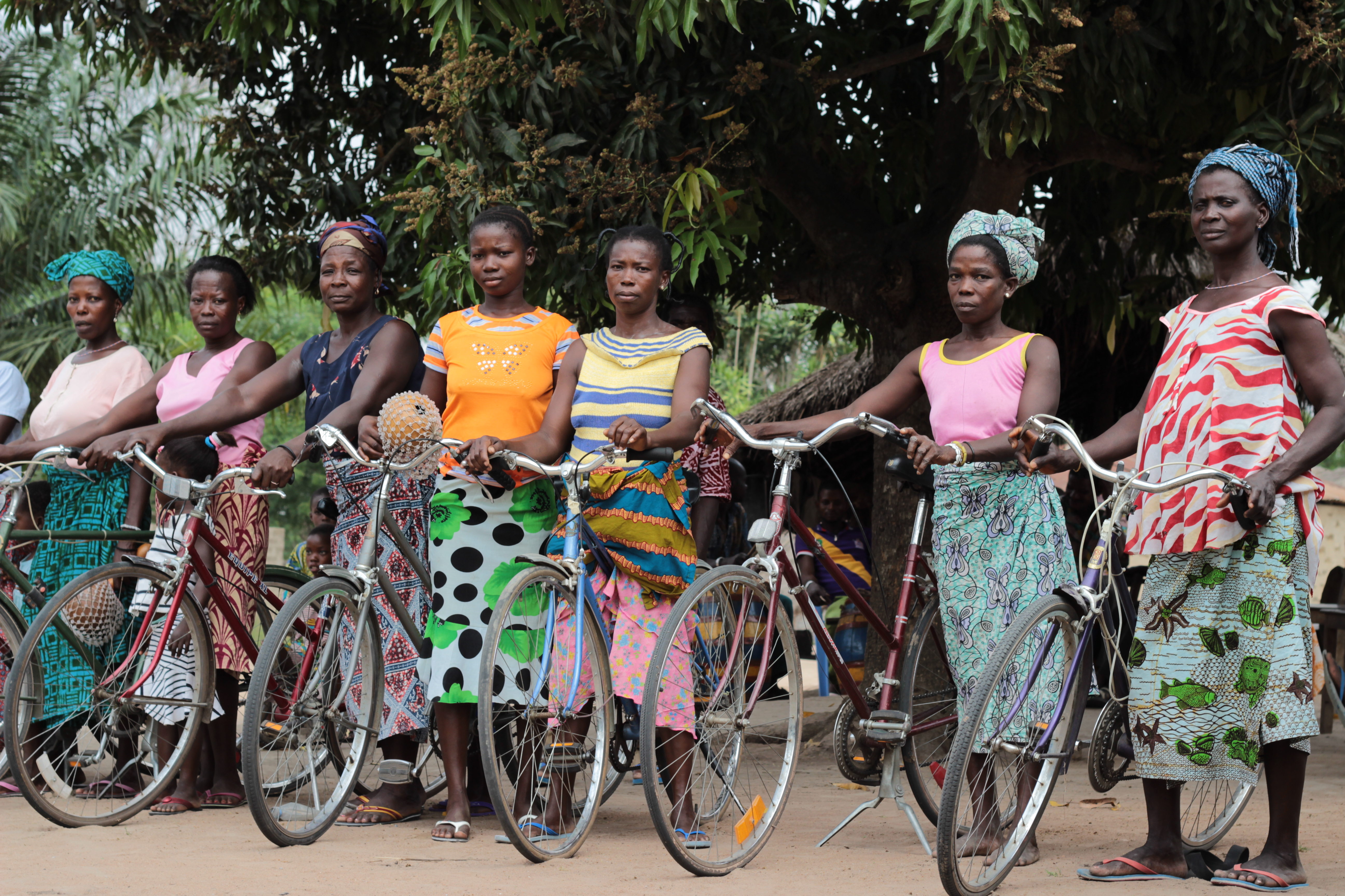 Annual Bicycle Collection Drive Saturday May 14 2016 West